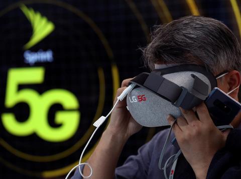 Gafas LG MWC