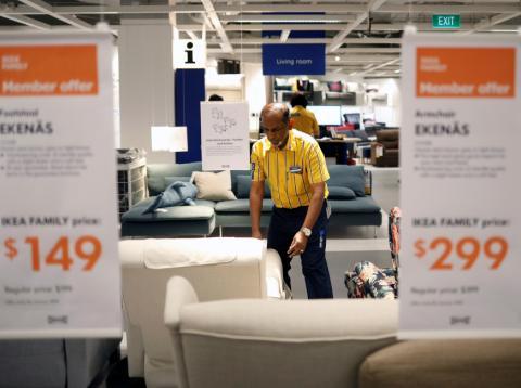 Ikea comenazará a probar el alquiler de muebles como nuevo modelo de negocio