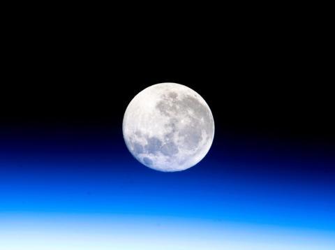 Por qué la luna está atrayendo el interés de China o Rusia
