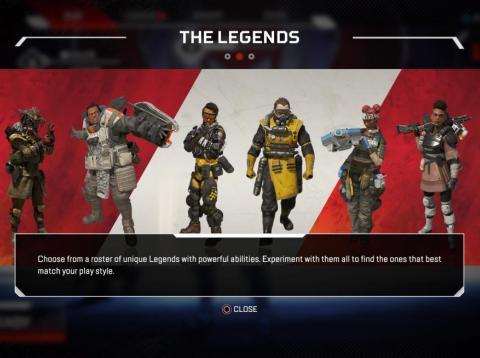 Puede ser difícil escoger con cuál empezar de los 8 personajes de Alex Legends.