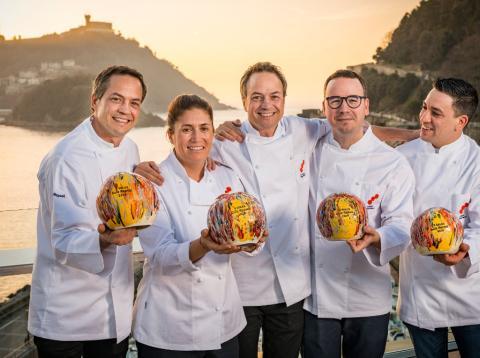 5 nuevos restaurantes premiados con 3 soles
