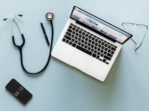 tecnologia salud