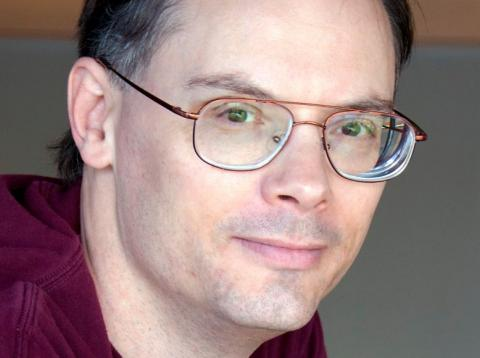 Tim Sweeney, founder CEO of Epic Games, a startup poised to boom in 2019.