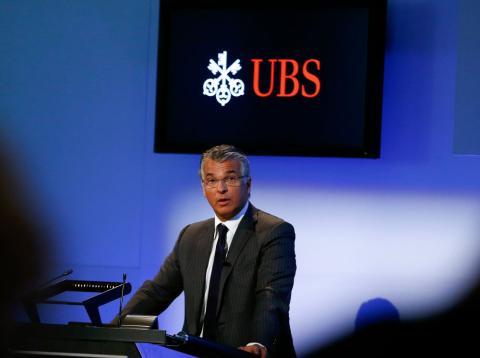 UBS opera ya con 1.000 robots y busca crear al empleado superhumano