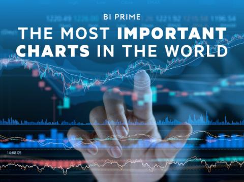 Los gráficos más importantes en el mundo