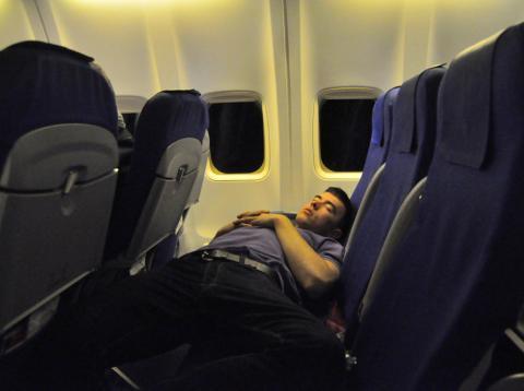 esta aplicación te ayudar a combatir el jet lag.