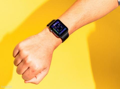 Can the Apple Watch help spot heart problems? A study says yes. There are caveats.