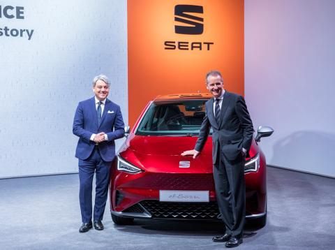 coches electricos futuro españa ceo presidente