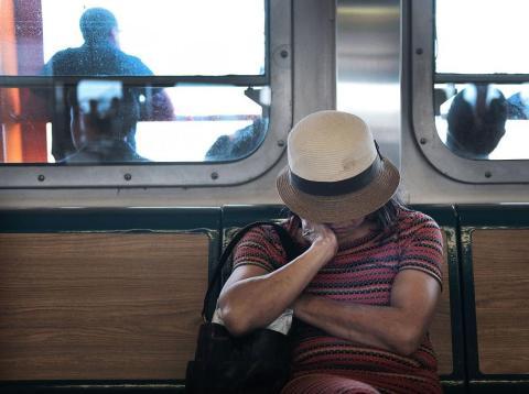 El sueño es crucial para la salud de tu cerebro y cuerpo.