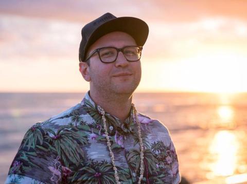 Tristan O'Tierney, cofundador de Square Inc.