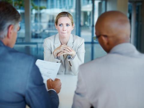 Las 19 preguntas más extrañas (pero reales) que te pueden hacer en una entrevista de trabajo