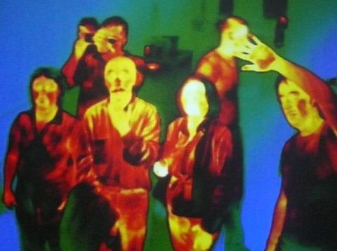 China investiga cómo llevar la visión de infrarrojos a humanos después de lograrlo en ratones