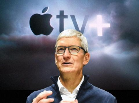 The biggest question mark about Apple's new TV service is price — and it's going to be a huge factor if Apple hopes to compete with Netflix and Disney Plus