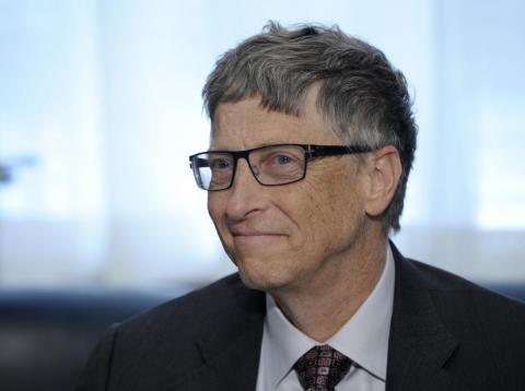 Bill Gates thinks new technologies to predict Alzheimer's are on the horizon.