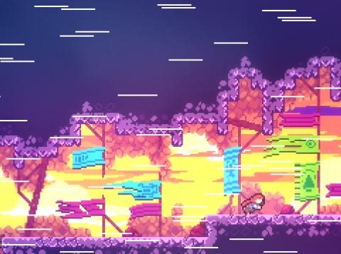¿Por qué vuelven a triunfar los videojuegos con estética pixelada?