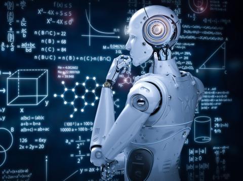 Inteligencia artificial e Internet de las cosas, una combinación de 5.100 millones de dólares