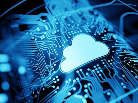 Nube cloud