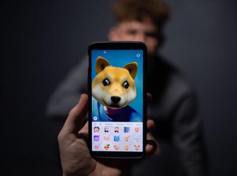 TikTok has been removed from the Apple and Google app stores in India.