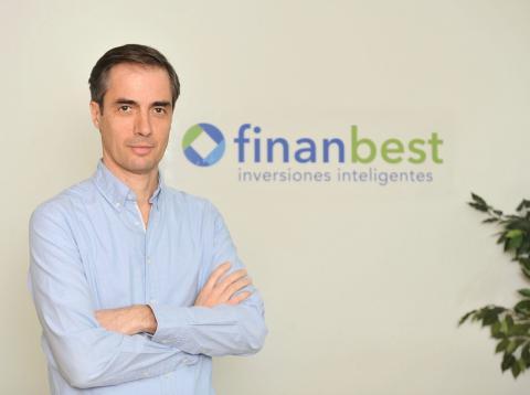Asier Uribeechebarria, CEO de Finanbest