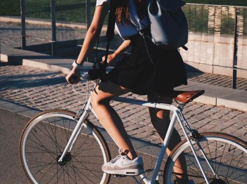 mejores ciudades españolas para ir en bici