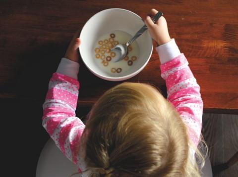 Los cereales menos recomendados por nutricionista Carlos Ríos