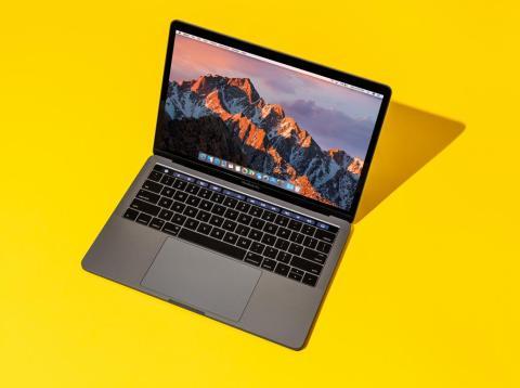 Las quejas sobre el teclado de los portátiles de Apple se remontan a 2015, pero los usuarios han experimentado más problemas en los últimos meses