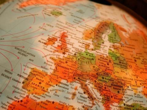 datos curiosos de Europa