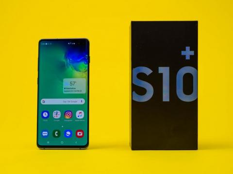 I tested the Samsung Galaxy S10+ for 2 months and it made me question everything about my 'iPhone or nothing' mentality