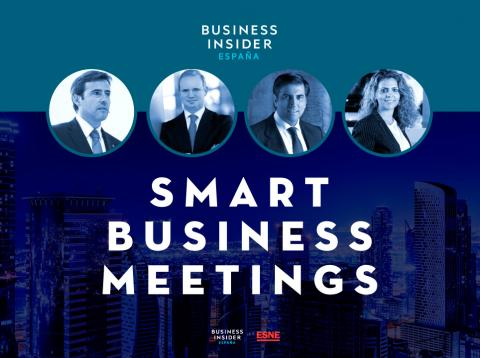II Smart Business Meeting