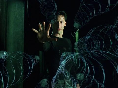 Matrix cumple 20 años.