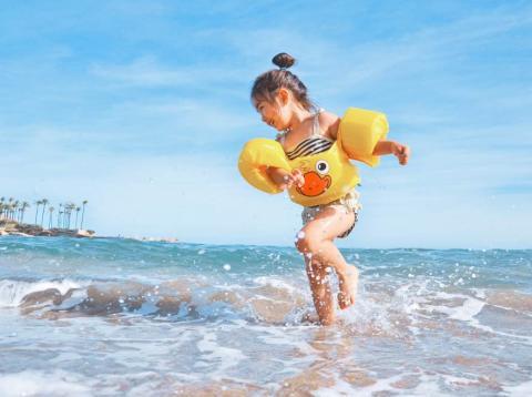 ocu pide retirar dos cremas solares infantiles
