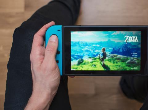 Estos son los 7 motivos por los que comprar una Nintendo Switch es lo mejor que puedes hacer ahora mismo