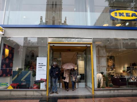 Tienda Ikea Madrid