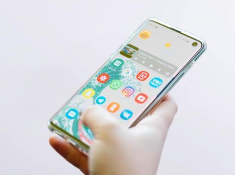 Whatsapp Como Actualizar La App En Moviles Android Y En