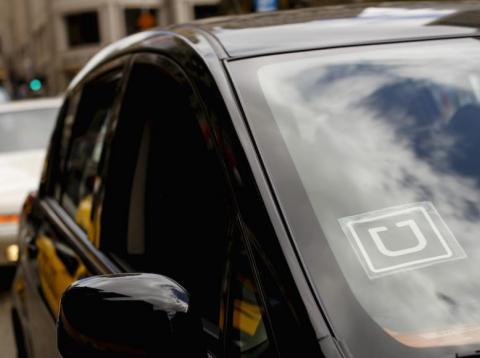 Your Uber ride could get 80% cheaper over the next decade
