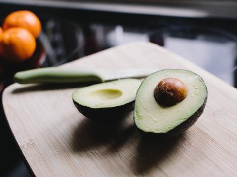 cómo escoger el mejor aguacate según un chef con estrella michelin