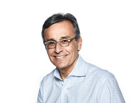 Antonio Lucio, director de marketing de Facebook