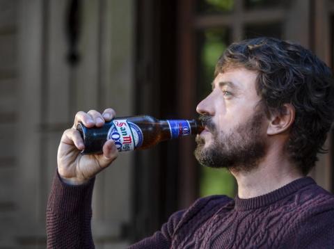 Cerveza Sin Alcohol San Miguel
