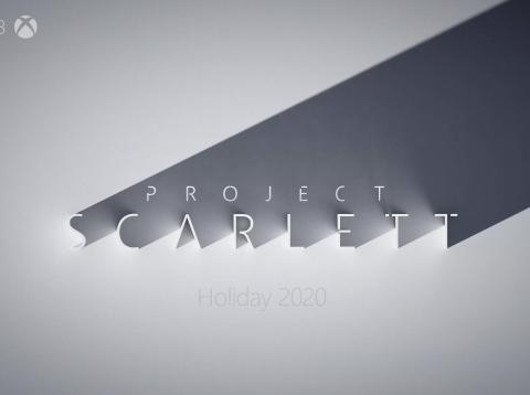 Microsoft Project Scarlett