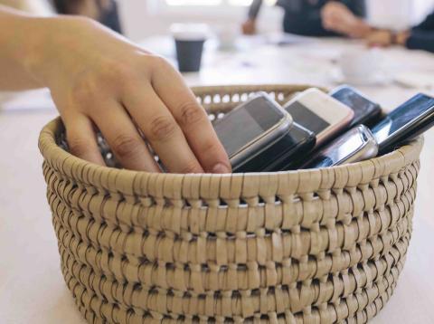 Cómo eliminar los datos de un móvil robado de forma remota paso a paso