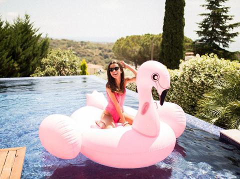 Flamingueo