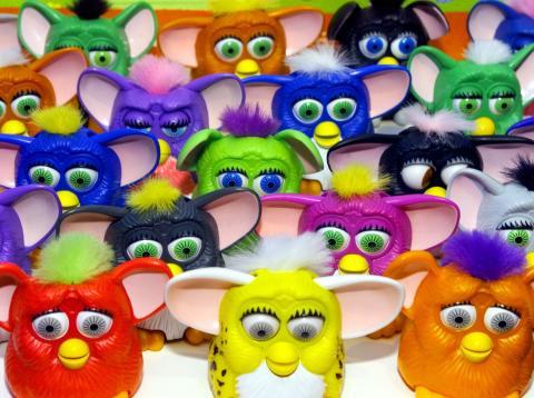 juguetes del Happy Meal que pueden hacerte ganar dinero