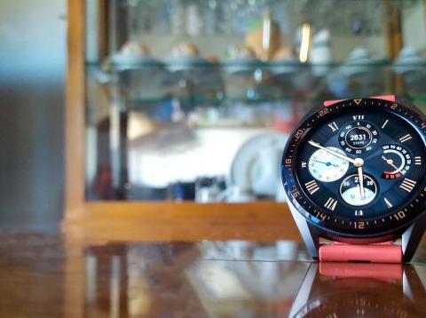 Huawei Watch GT-2F8