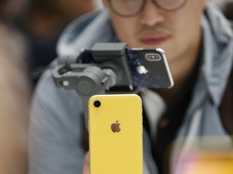 5ca27567d3a Las 6 mejores fundas para el iPhone Xr que puedes comprar en 2019 ...