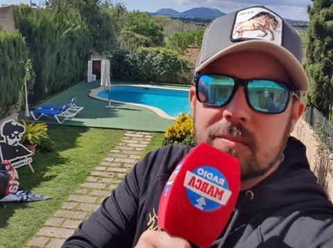 Juan Gayá es el tipster más seguido de España y da consejos para evitar caer en engaños.