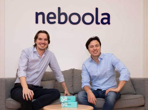 esta startup ha vendido más de un millón de lentillas en su primer año