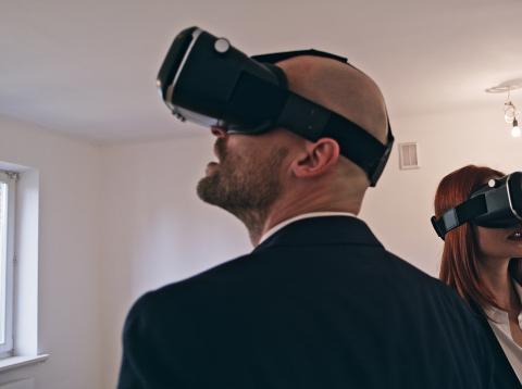 Proptech: realidad virtual en el mercado inmobiliario