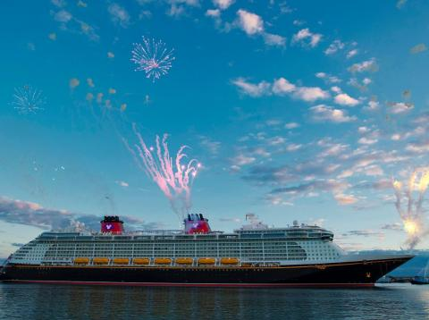 Some cruisers may not know that Disney Cruise Line is known for its adult-exclusive events and spaces.