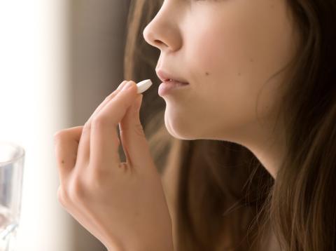 9 situaciones en las que debes evitar tomar ibuprofeno