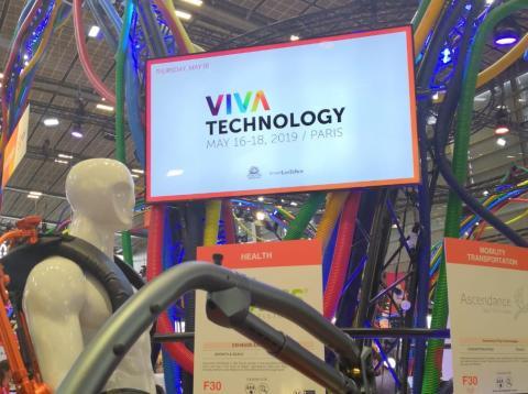VIVA Technology 2019